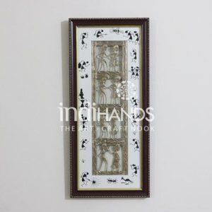 Wall-Art,-PT-Dhokra-Frame-Handicraft,-1714-(2)